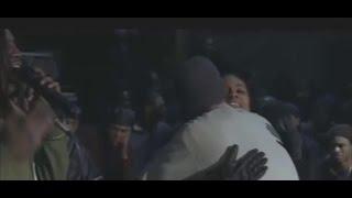 Eminem sfida il pubblico dello Shelter (8 Mile Bonus Rap Battles Italiano)