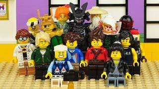 Lego Ninjago Compilation 2