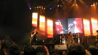 Divididos - Voodoo Child (En Vivo Crush Power Music 2010)