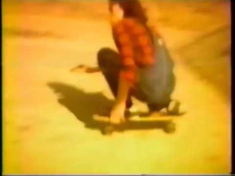 Skank Skates: Country Surf'n & 70s Decatur + SK8TV