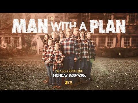 TV Trailer: Man with a Plan Season 3 (0)