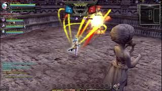Dragon Nest INA PVP WO cap 95 - Random match #3 - Самые