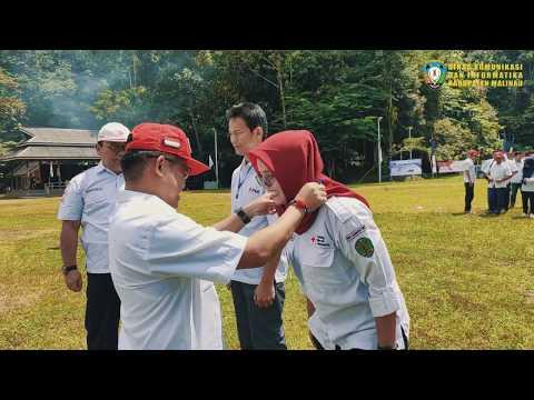 highlight-temu-relawan-pmi-ke-14-tahun-2019