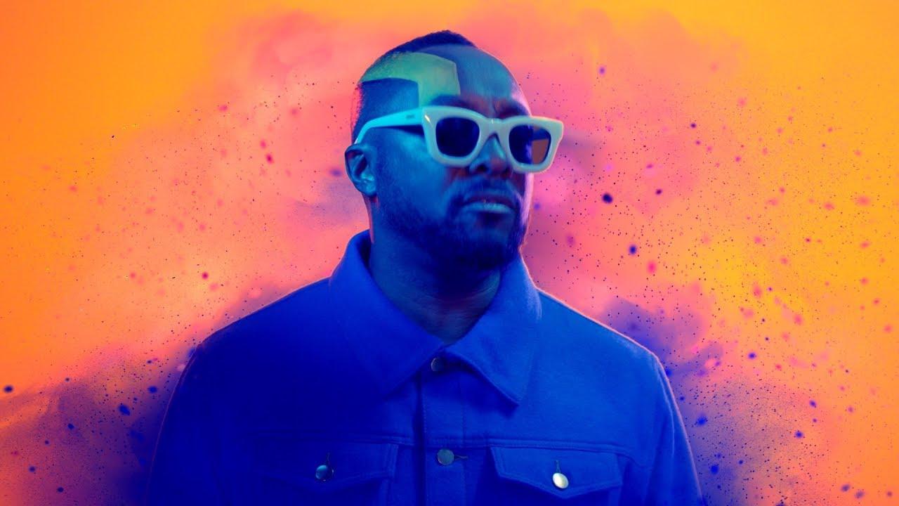 Black Eyed Peas & Anitta — eXplosion