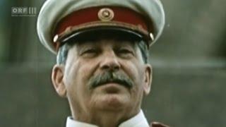 Josef Stalin - Der Menschenfresser