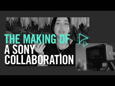 Media Molecule crafts music video for Noah Cyrus' song July entirely in Dreams