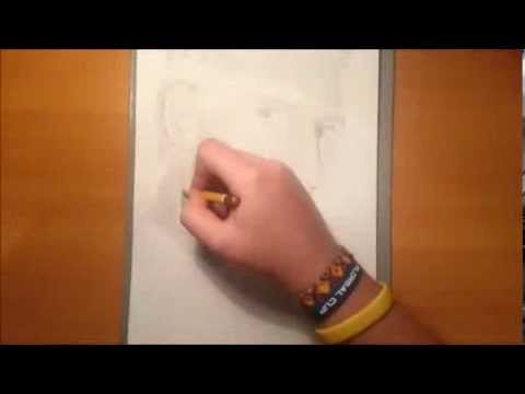 Speed art - Michael Rada