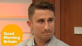 Cricket Star James Taylor Opens Up About Having To Retire For Medical Reasons | Good Morning Britain