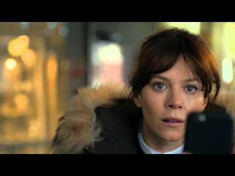 Video trailer för Marcella   ITV