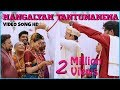 Chamak - Mangalyam Tantunanena (Video Song)   Golden Star Ganesh   Rashmika   Suni   Judah Sandhy