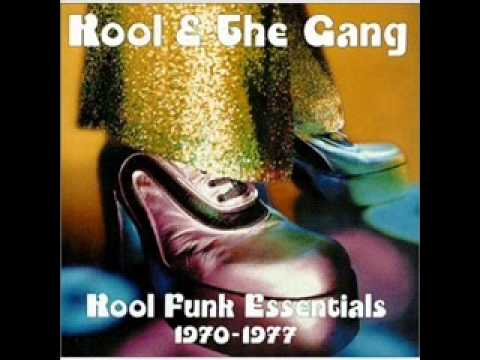 99-44/100% (Song) by Kool & the Gang