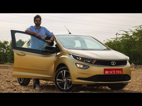 Tata Altroz Petrol - Need Turbo! | Faisal Khan