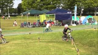 第1回ランニングバイクはらっパーク宮代大会4歳クラスFromB→ts