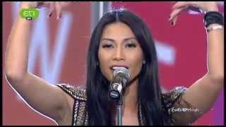 Anggun - Echo (You and I)  Greek National Final - 2012.