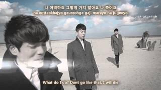 2AM - Regret [lyric hangul + romanization + english] w/ download link