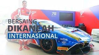 T2 Motorsport Ingin Tunjukkan pada Dunia Indonesia Punya Pebalap Andal Internasional