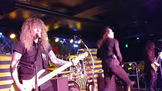 """Stryper - """"In God We Trust"""" Live at MiXX 360"""
