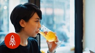 The Doctor of Korea's Craft Beer Movement