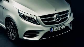 Mercedes-Benz V-Class AMG от Autoproject СПб
