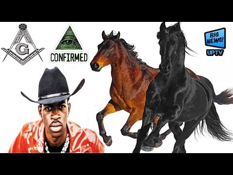 The Untold Truth About Lil Nas X And The Old Town Road