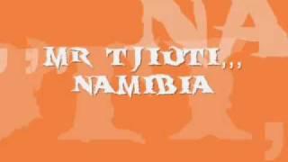 Mr Tjiuti....instrumental music