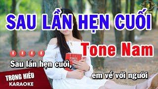 karaoke-sau-lan-hen-cuoi-tone-nam-nhac-song-am-thanh-chuan-trong-hieu