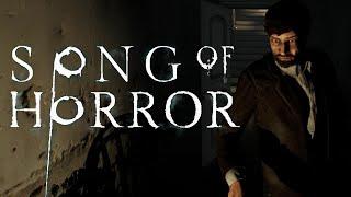 SONG OF HORROR - Kickstarter Demo