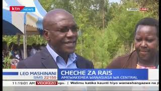 Mjadala waibuka baada ya rais Uhuru kuwasuta viongozi