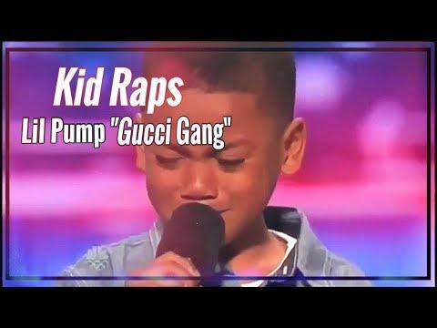 Kid Raps Lil Pump