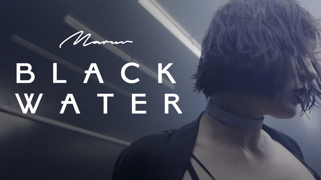 Maruv — Black Water