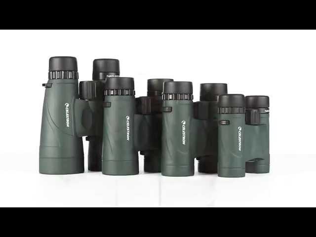 Celestron 10 x 32 Nature DX Binoculars - 71331
