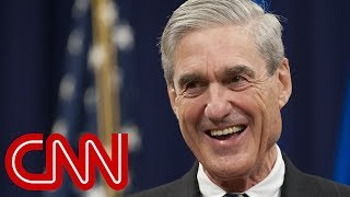 CNN anchor: Mueller's 'witch hunt' has caught a lot of witches - Video Youtube