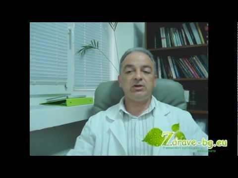 Синьо йод за лечение на хипертония