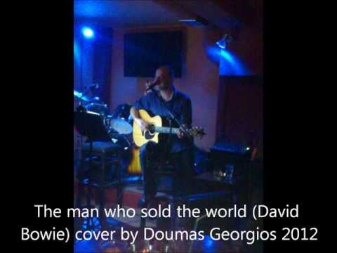 The Man Who Sold the World chords & lyrics - David Bowie