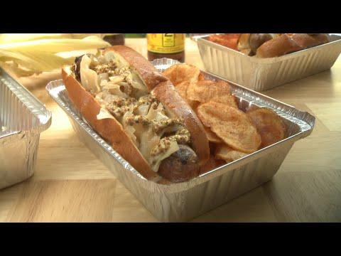 Chicago's Best Street Food: Haute Sausage