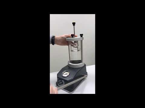 Bergeon 5555/10 Waterproof Tester
