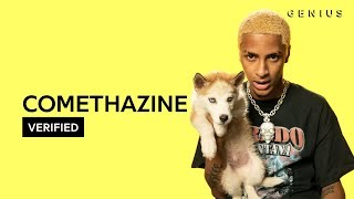 "Comethazine ""Walk"" Official Lyrics & Meaning | Verified"
