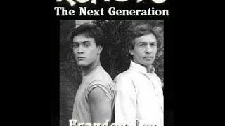 Trailer of Kung Fu: The Next Generation (1987)