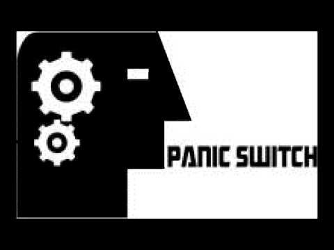 Panic Switch TRANSORBITAL LOBOTOMY