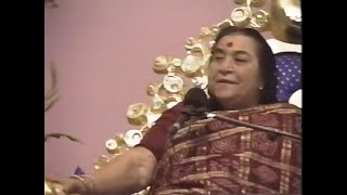 Adi Shakti Puja: The compassion has to become active thumbnail
