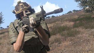 Marksmen DLC trailer