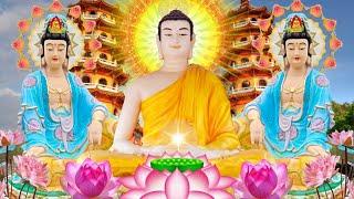 Ngày 27 ÂM Mở Kinh Này May Mắn Rước Tài Lộc Về Nhà Gia Đạo Bình An Phật Tổ Kề Bên Hộ Trì