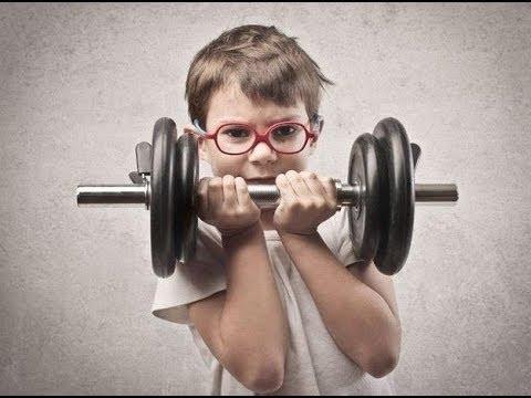 Jak budować pewne grupy mięśni