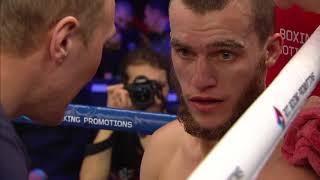 Мурад Арсланов vs Андрей Исаев  ⁄ Murad Arslanov vs Andrei Isayeu