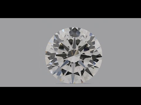 CVD Diamond 2.00ct G VS1 Round Brilliant Cut IGI Certified
