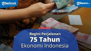 OVERVIEW: 75 Tahun Merdeka, Ekonom UNS Sebut Perjalanan Ekonomi Indonesia dan Status Negara Maju