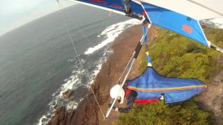 Hang gliding Worlds greatest@hill 60