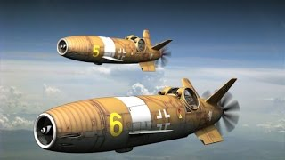 Luftwaffe Fighter   Documentary