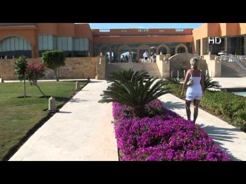 RESTA GRAND RESORT - MARSA ALAM/EGYPT 2011
