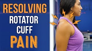Airrosti Injury Spotlight: Rotator Cuff Exercises & Stretches